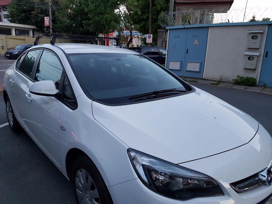Bare Portbagaj ORIGINALE Opel Astra Corsa Insignia Zafira Mokka