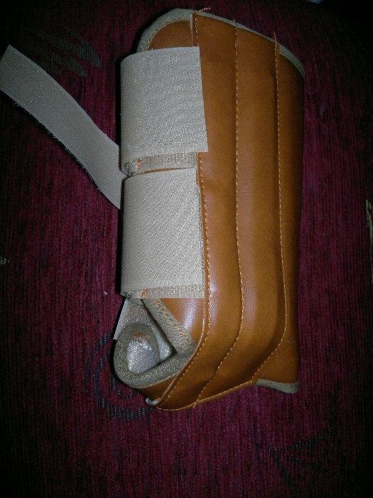 manșetă ortopedică