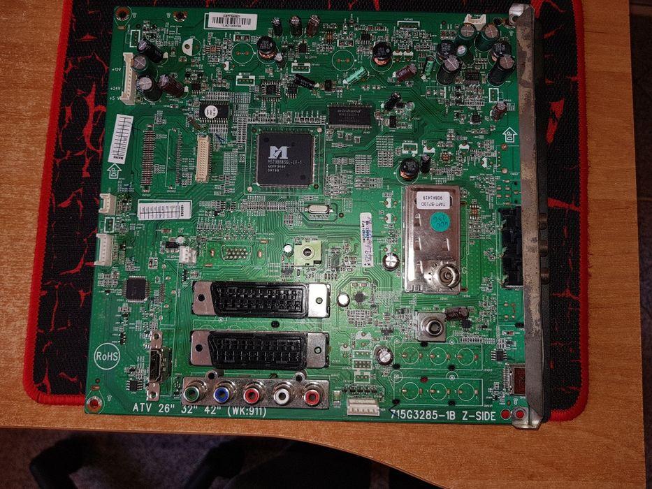 Placa baza PHILIPS 715G3285-1B Z-SIDE