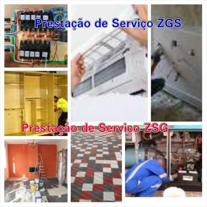 Serviço de Electricidade ZSG