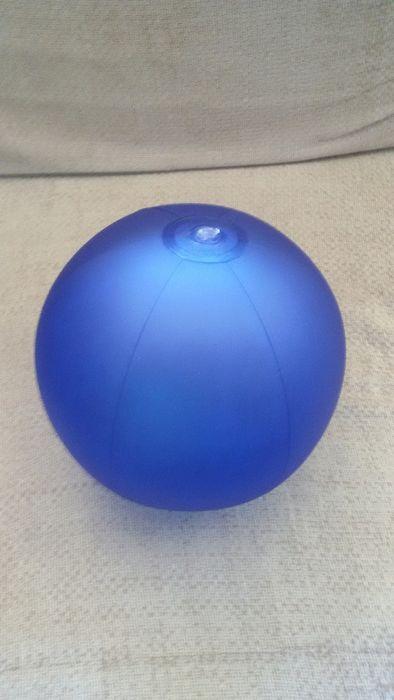 надуваема топка детска