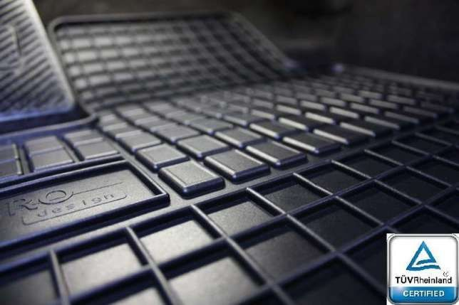 Гумени стелки за BMW Е46 98г-2007г чисто нови гр. Димитровград - image 2