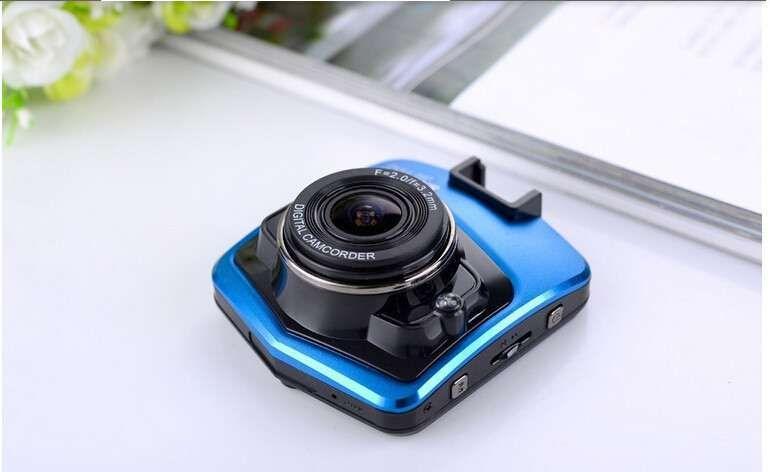 Camera video auto Novatek GT300 Full HD 1080p