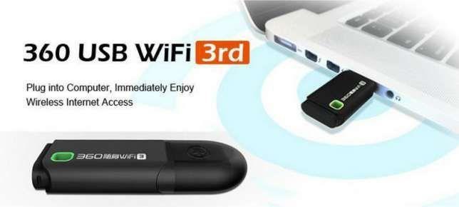 Ruter router portabil 360 Wifi Router Ultramini MINI Wireless Bucuresti - imagine 3