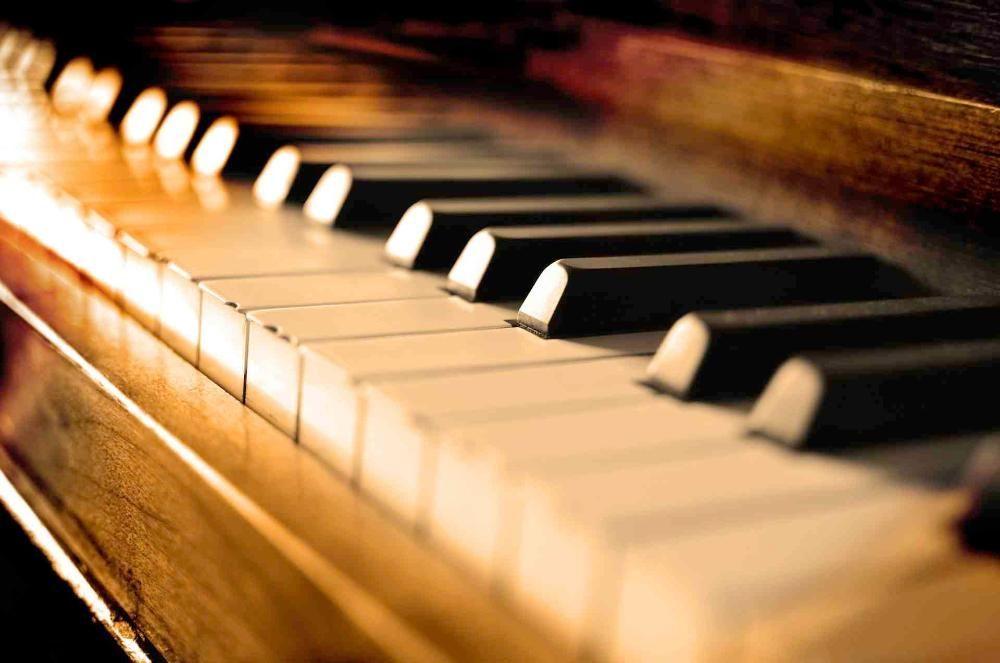 Oferta de sarbatori - Lectii de pian