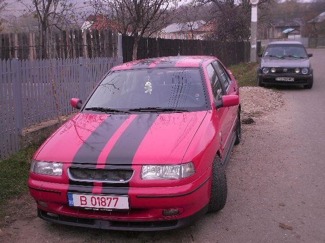 Dezmembrez Seat Toledo 1L 2.0i 16v 110kw 150cp 1996