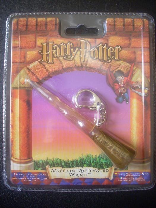 Harry Potter светещ ключодържател