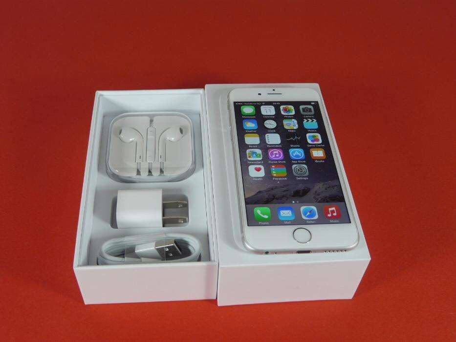 iPhone 6 Plus 16Gb na Caixa selado.