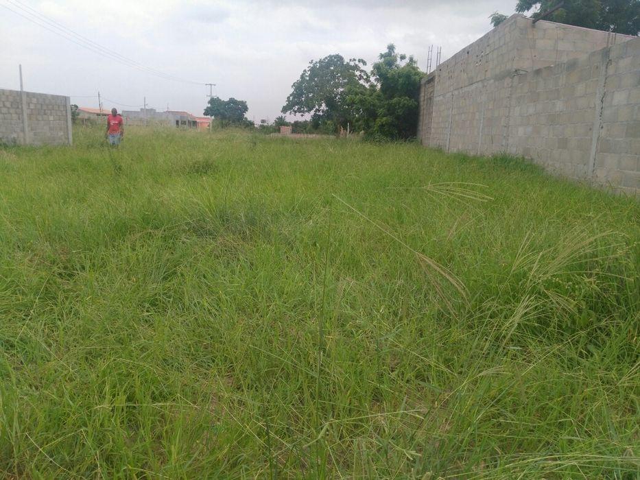 Venda de terreno na Zona Verde 3(Benfica)-Defronte a estrada principal Prenda - imagem 3