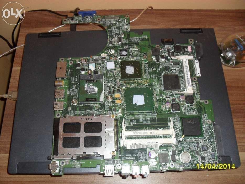 Placa de baza pentru piese -Acer Travelmate 4500