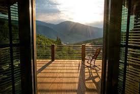 Построй дом мечты с видом на горы!