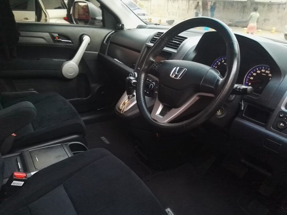 Honda CRV 2008 Bairro Central - imagem 4