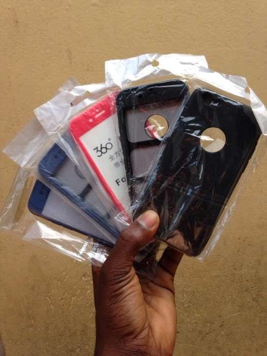 Capas de silicone maleáveis iPhone 6 e para mais celulares