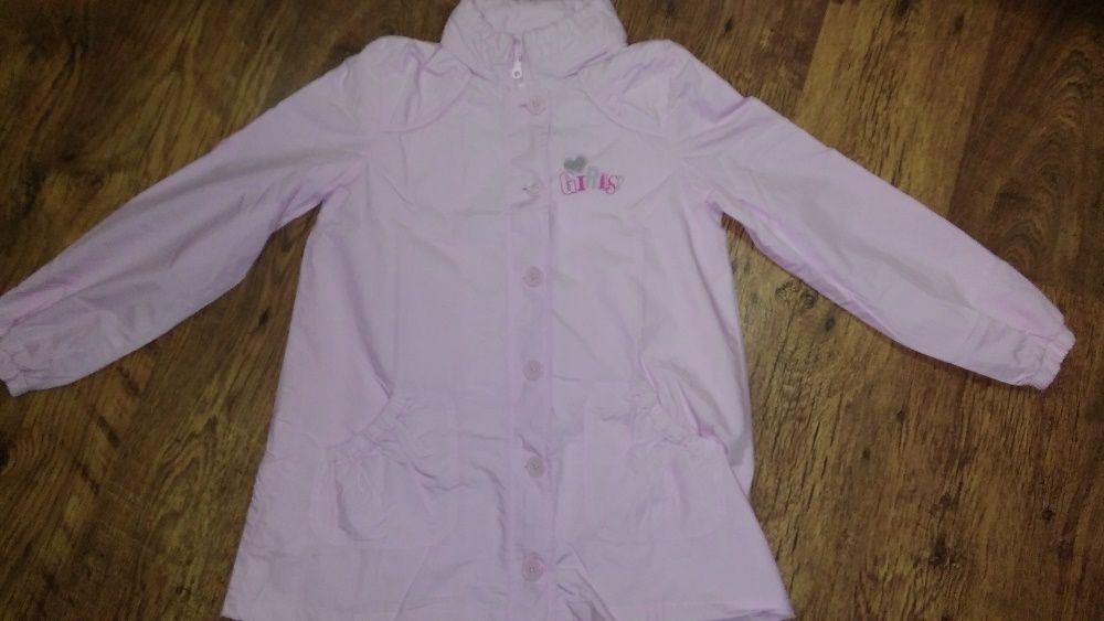 Нови дрехи р. 150 ; 10 - 11 - 12 г. - тениски, якета, пуловер, жилетка