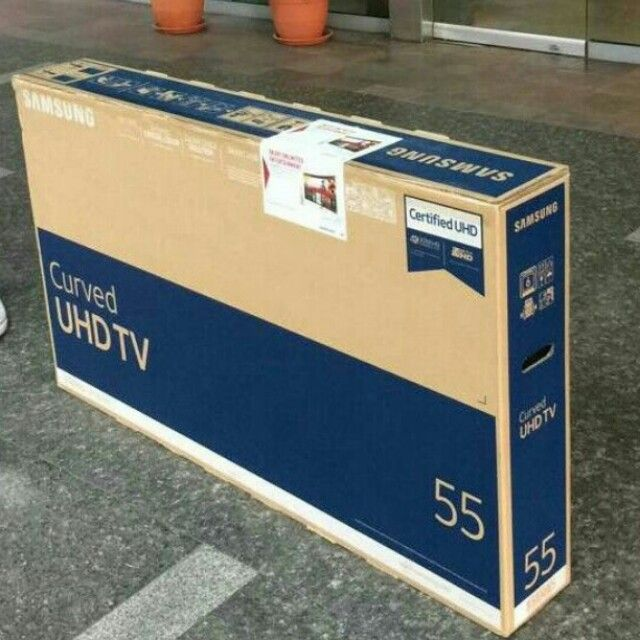 TV plasma 55 polegadas Samsung disponível