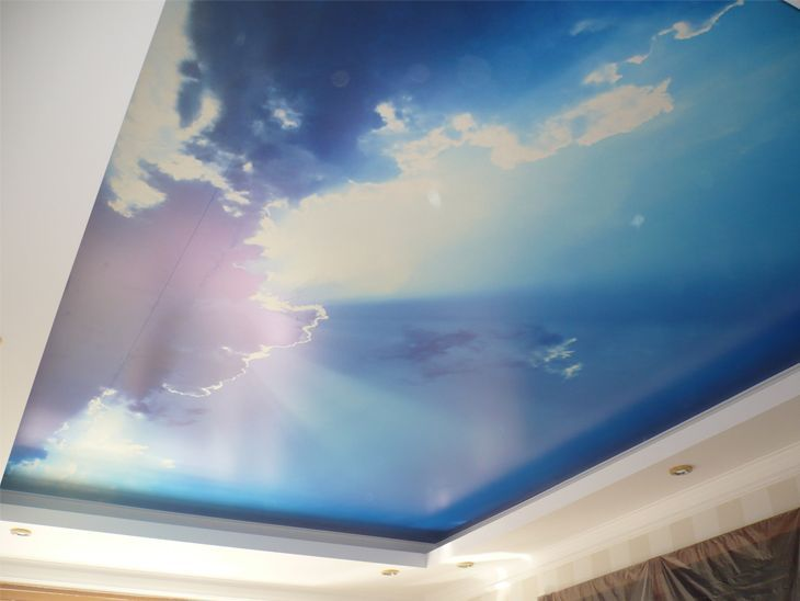 Акция Акция ТОО ЭниксКЗ натяжные потолки Караганда - изображение 2