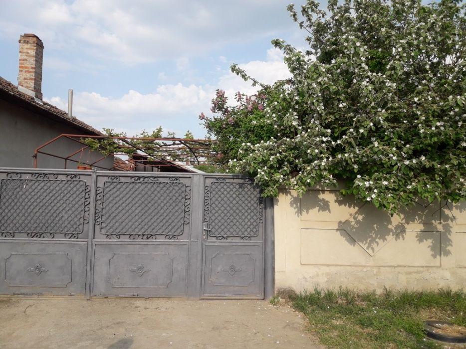 Vanzare  casa  4 camere Mehedinti, Cerneti  - 41500 EURO