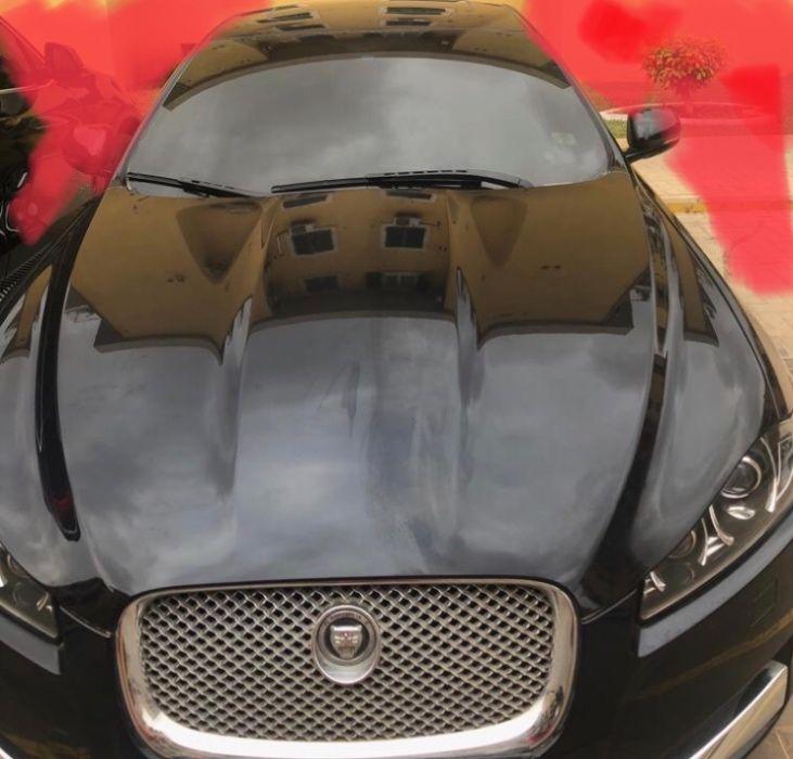 Jaguar XF 2014 vende-se ou troca-se