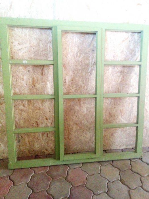 Geamuri lemn noi