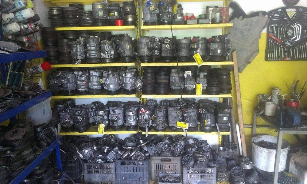 Зареждане, ремонт и профилактика на автоклиматици и хладилни камиони гр. Шумен - image 11