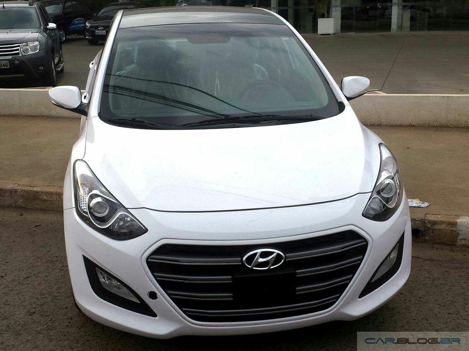 Hyundai I30 a venda