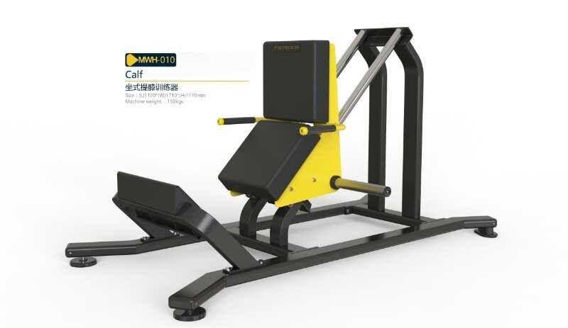 Maquinas de ginasio só na kaynara gym service