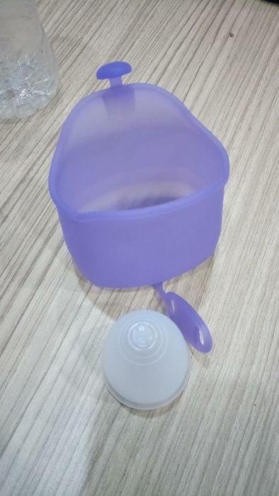 Chega de sofre Mulher: chegou o copo menstrual para você Bairro Central - imagem 1