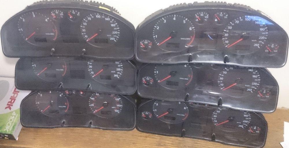 Vand ceasuri bord Audi A4 B5 8D0 920 900; 8D0 920 931