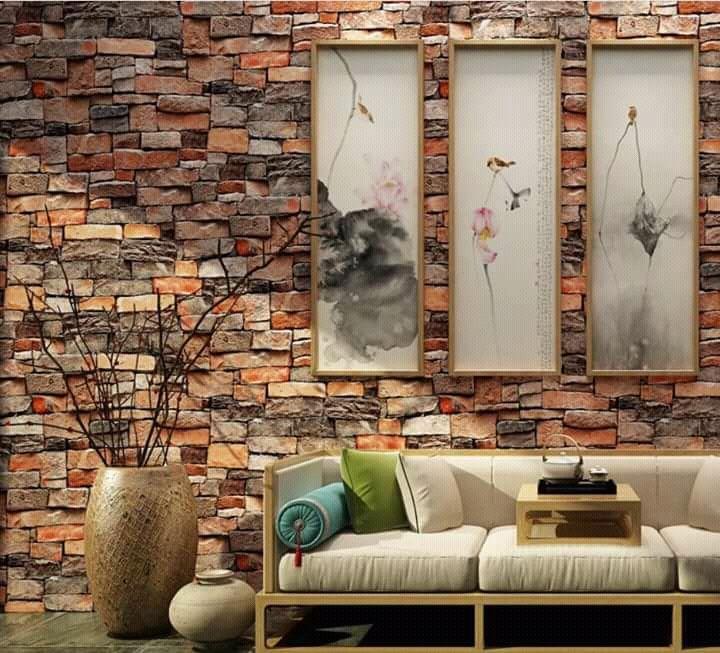 Fazemos montagem de papel de parede ,para casa e escritórios quartos