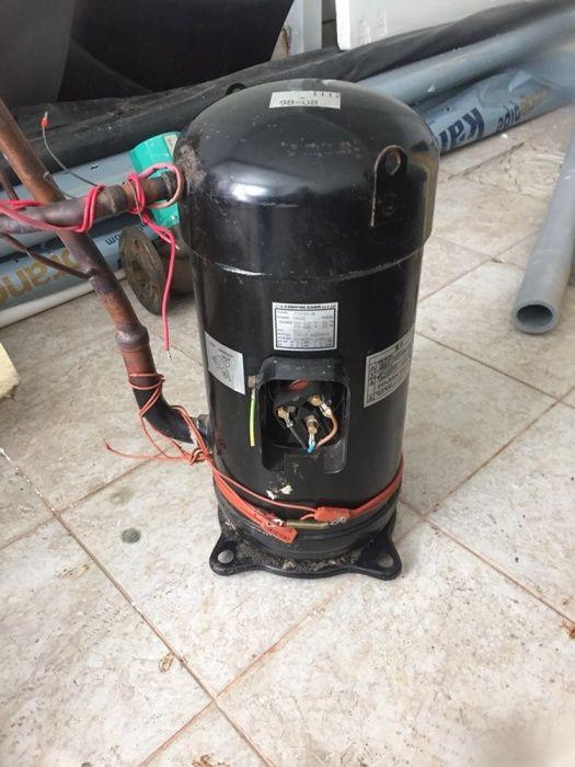 Compresor frigorific daikin