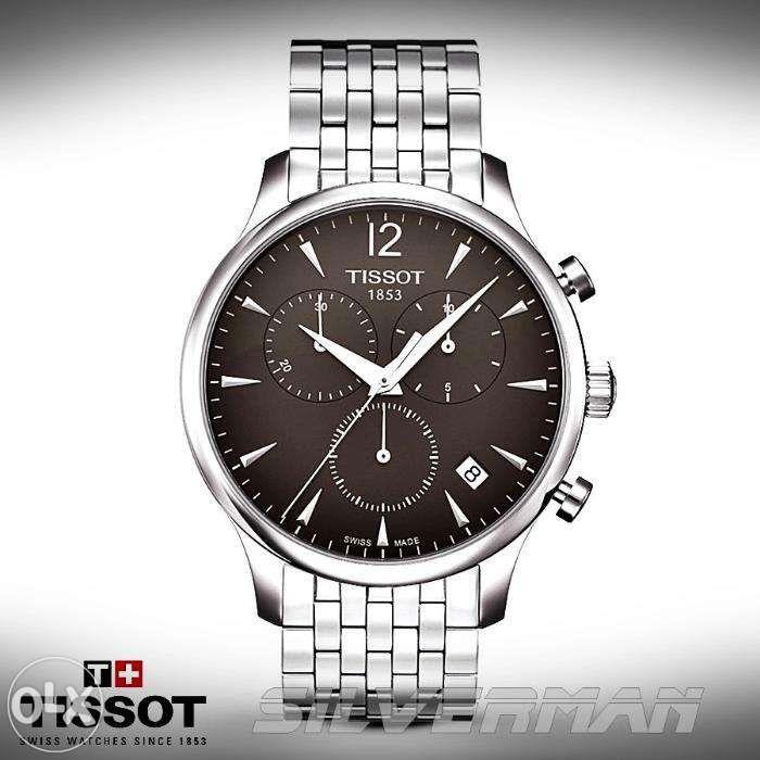Ceas Tissot Tradition Chronograph