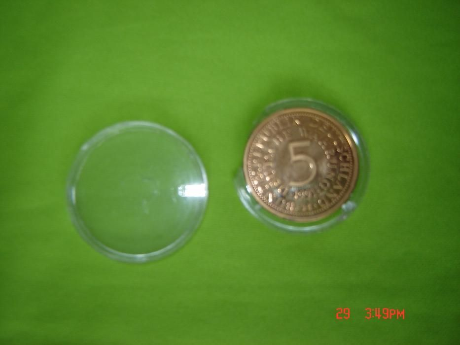 moneda aniversara Germania