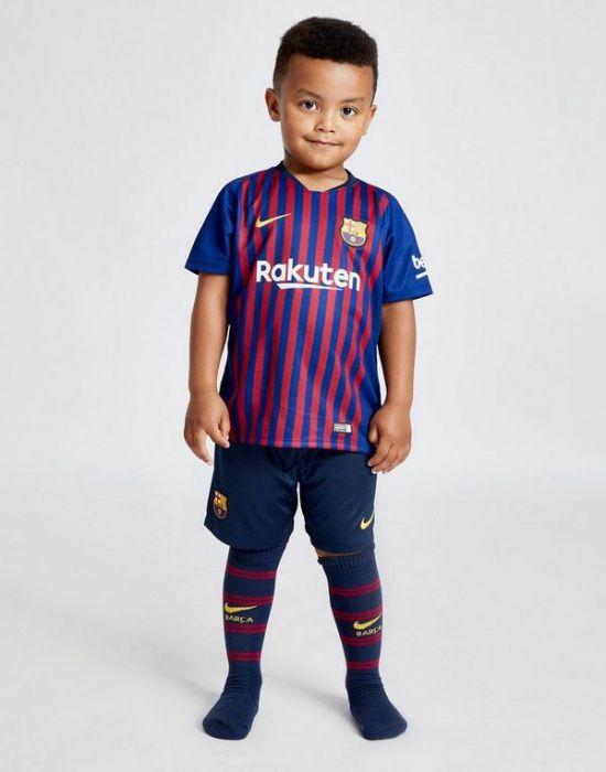 Kit Barcelona for Kids