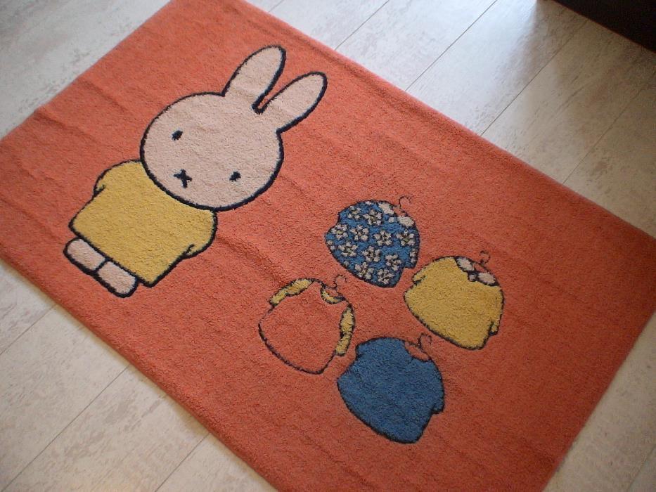килими за детска стая