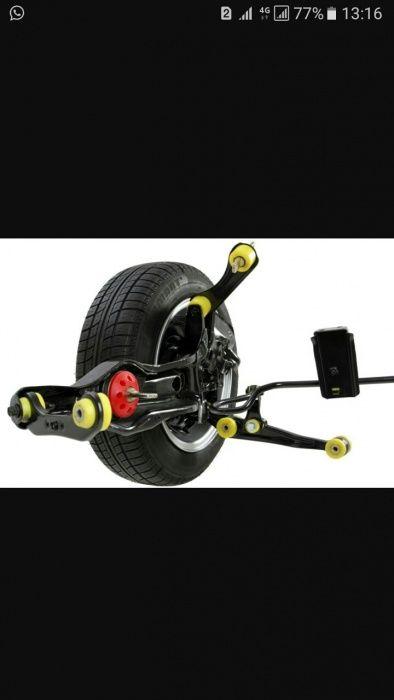 Ремонт рулевых реек любой сложности а также реставрация ходовой части