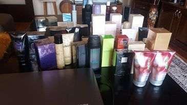 Чисто НОВИ парфюми Oriflame !!! + мъжки и комплекти