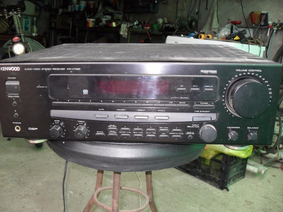 Amplituner Kenwood KR-V7050