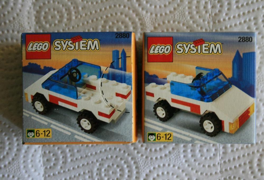 Лего lego джип ново , други видове