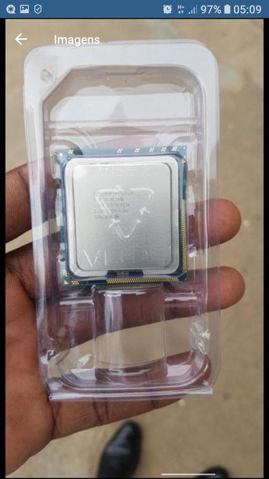 Vendo Processador Intel Xeon
