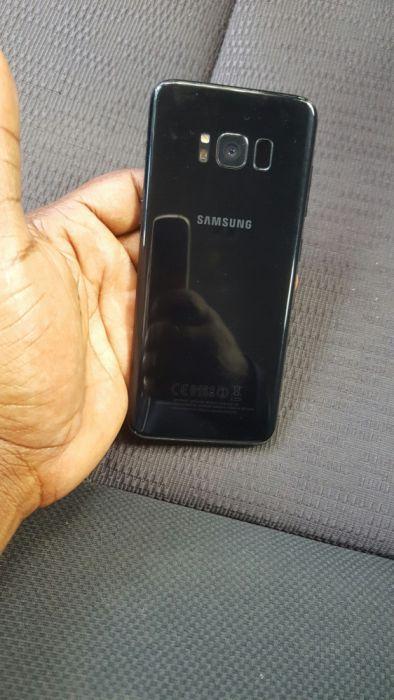 Galaxy s8 há bom preço
