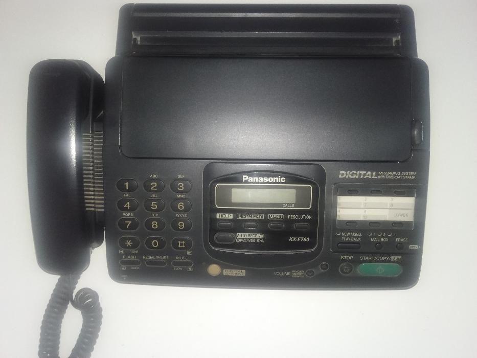 Vand telefoane wireless Panasonic si fax Panasonic