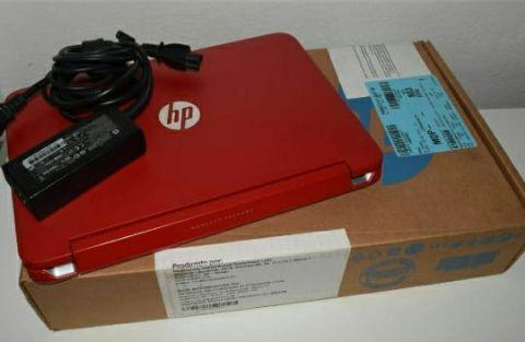 Computador Hp novo Na caixa