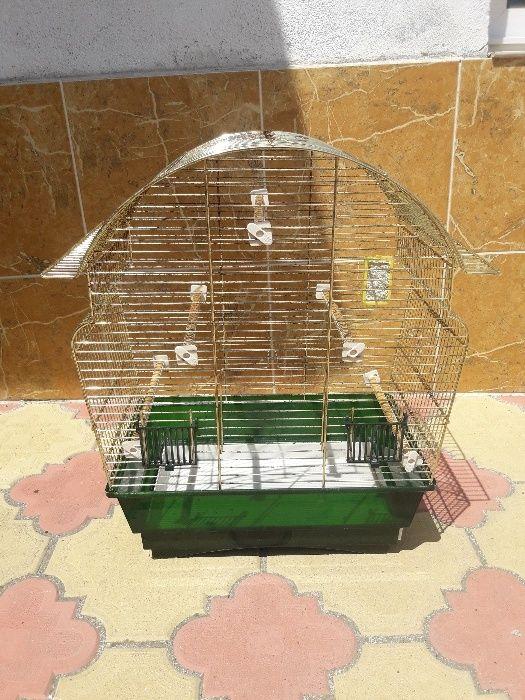 Клетка за папагал