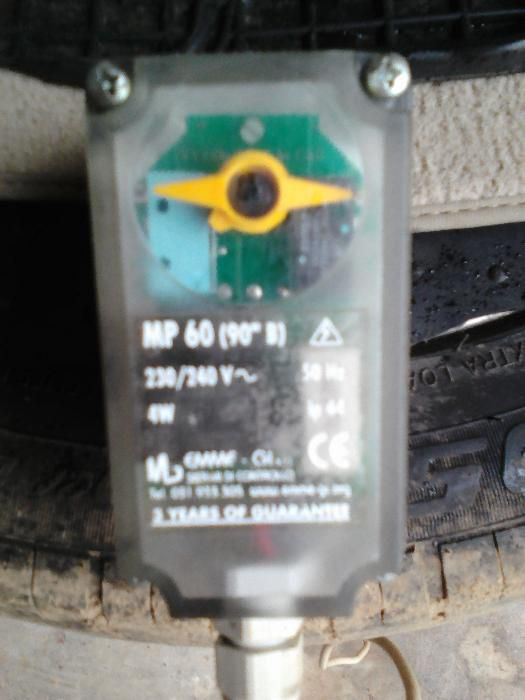 termostat automat electronic pt incalzire