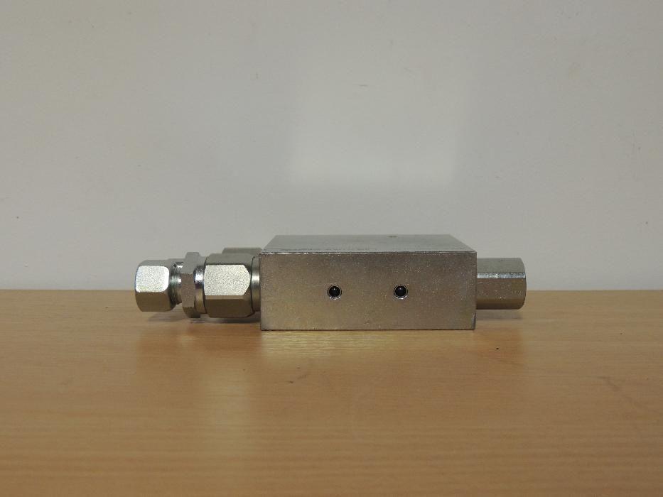 Distribuitor hidraulic plug reversibil Alba Iulia - imagine 6