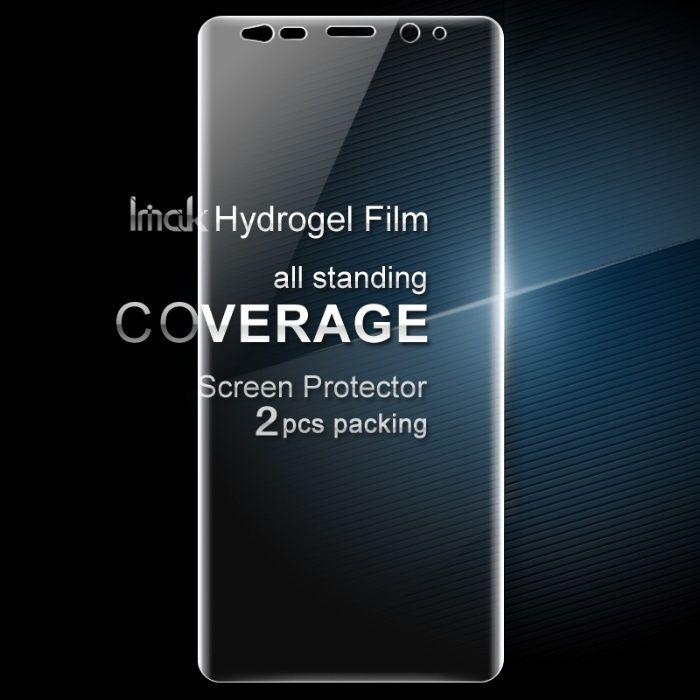 Samsung Note 8 9 S8 S8+ S9 S9+ Pachet Husa Silicon + Folie Silicon