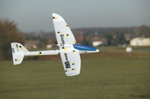 Aeromodel gata de zbor Graupner Electro UHU