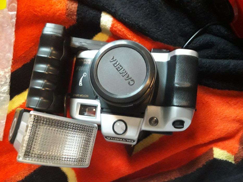 Camera foto film