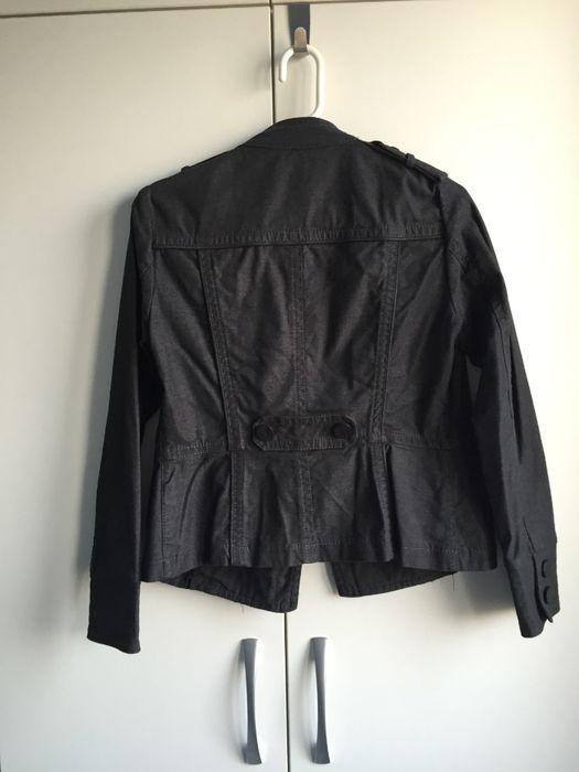 ZARA тъмносиво яке-сако и панталон, размер М гр. Бургас - image 7