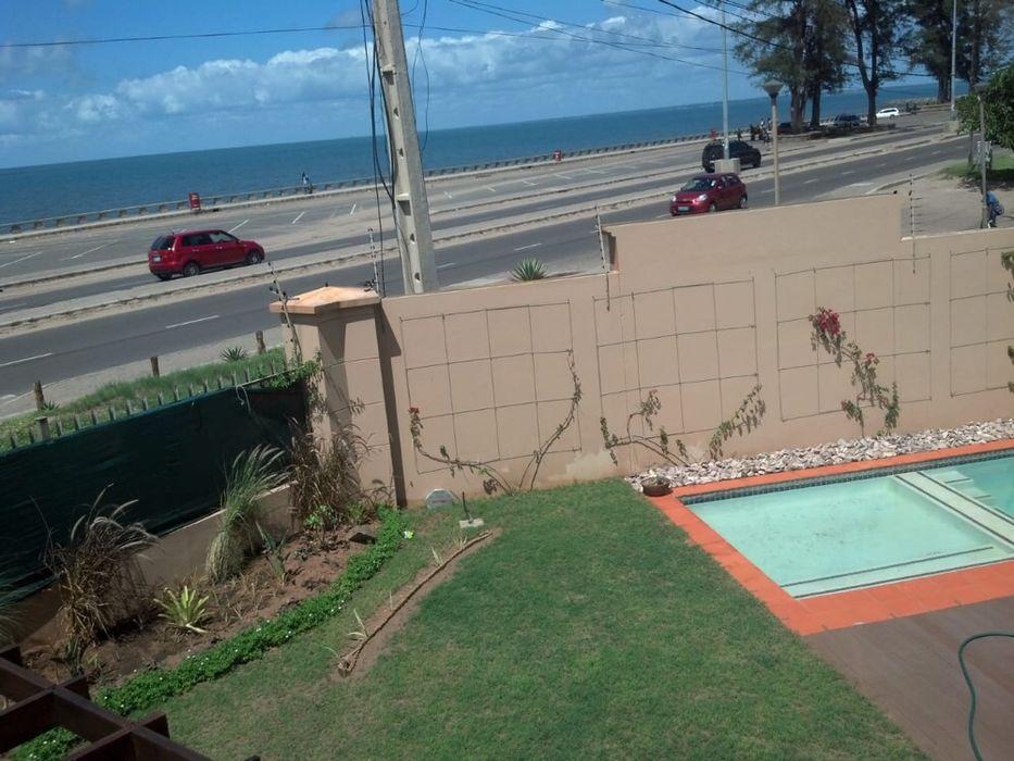 Arrenda se moradia duplex t3 luxuosa c piscina no condominio Mares Sal Sommerschield - imagem 6